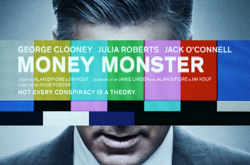 Money Monster – Film Review