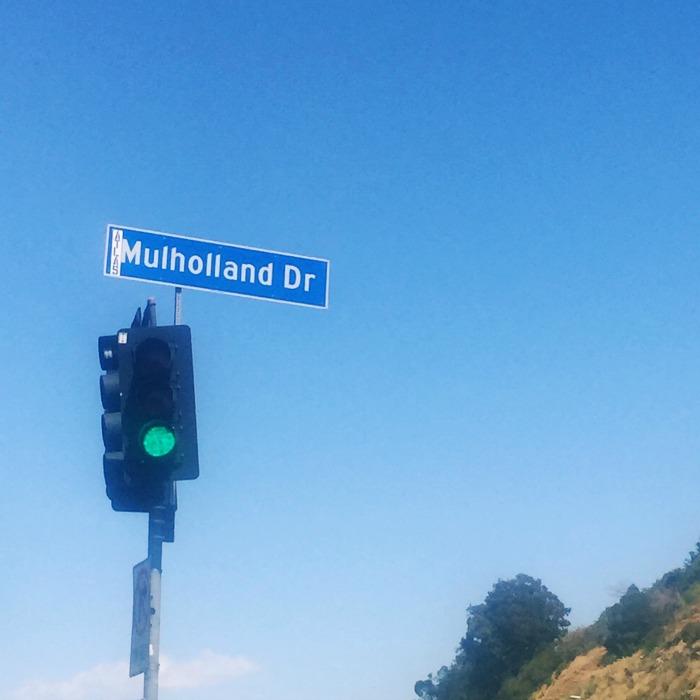 Exploring Mulholland Drive