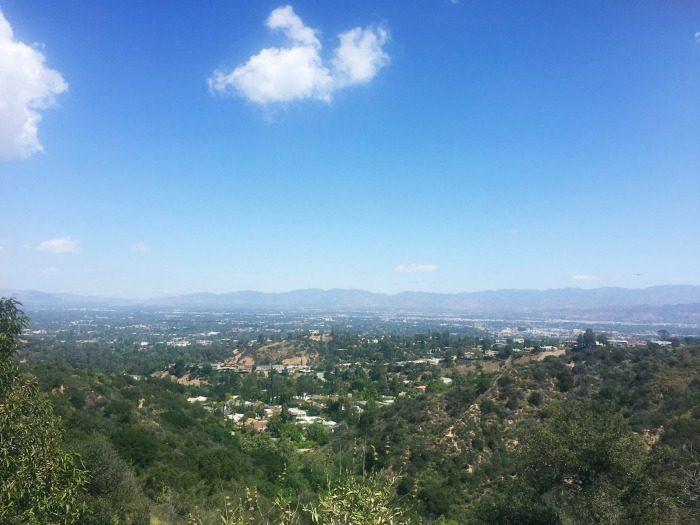 Exploring Hollywood
