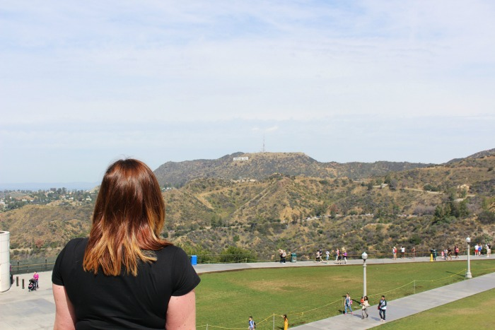 Griffith Park Observatory, Hollywood