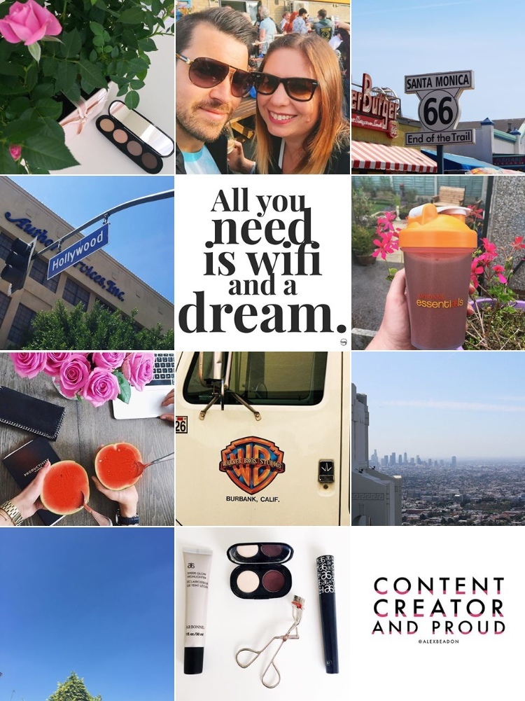 Snapchat v Instagram