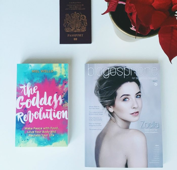 The Favourites – November & December 2016